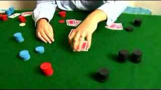 Texas Holdem Poker Tournament Strategy  Countering Table Style Texas Holdem Strategy