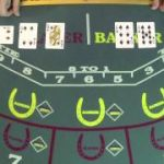 How to: Mini Baccarat