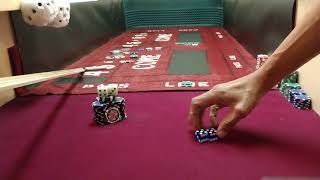 Craps Hacking Strategy | Unstoppable and Undetected