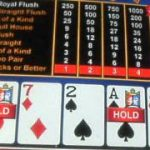 Jacks or Better Video Poker Tips and Strategy – How To Play Jacks or Better