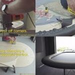 How to Build a Pro Poker Table Cheap – DIY – Every Step Included!