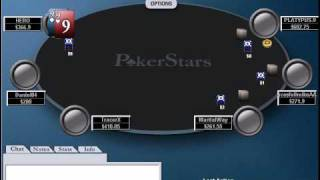Poker Strategy Tips: Pocket Pairs in Six-Max Cash Games