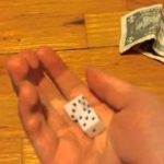 How to play street dice
