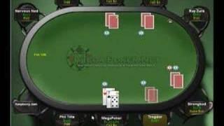 Mega-Poker.Net: Learn to Play Poker Video Series – Slow Play