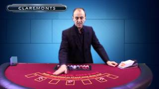 How to Play Blackjack – The Basics