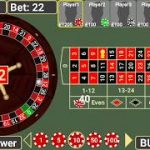 Roulette – Low Betting-Low Risk + Must Profit.