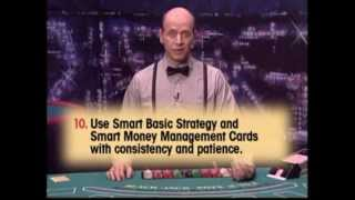 "B|""How to Win Blackjack Video"" 