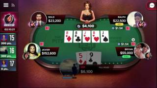 Poker Heat: Texas Holdem Poker | Main Poker Online Di Android