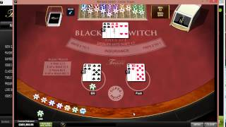 BlackJack Switch – BlackJack Strategies
