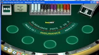 Blackjack Sniper Review How It Works Black Jack Hacks  Online Blackjack Software