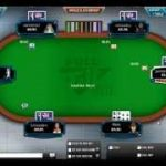 Limit holdem Poker cash game strategy