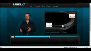 Daniel Negreanu Poker Tips 20 of 25 – Two Tricks to Building Stacks