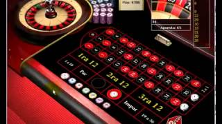 How to Make 573 in a hour! Roulette