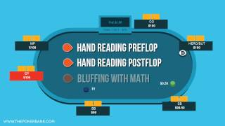 How To Use Preflop Combos | Poker Quick Plays