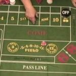 Playing The Field on Casino Craps