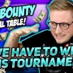 CAN WE WIN THIS TOURNAMENT TO SAVE THE DAY?! | PokerStaples Stream Highlights
