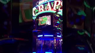Live Craps 12/27