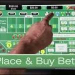 Enhanced Electronic Craps at Saratoga Casino and Raceway
