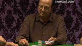 How to Play Poker: Betting Basics