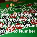 Roulette System So Good It Never Loses!