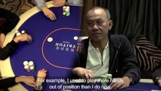 Paul Phua Poker School: Five Starter Strategies & Poker Tips