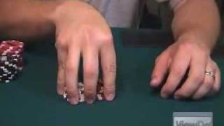 ViewDo: How to Shuffle Poker Chips