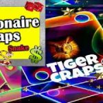💲Millionaire Craps Snake Pit – 🐍 Rattlesnake Preliminary Betting Strategy