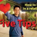 Poker Vlog 8: GTO Relationship Advice (five tips)