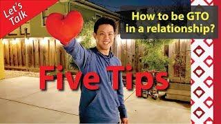 Poker Vlog 8: GTO Relationship Advice (five tips)