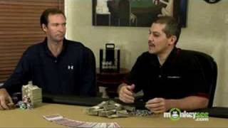 Texas Hold em Strategies – The Call, Raise and Fold