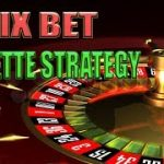 ROULETTE STRATEGY – FIXED BET