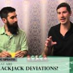 What are Blackjack Deviations?