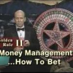 "MOST SUCCESSFUL ""CASINO MONEY MANAGEMENT"" VIDEO 