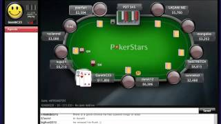 Early Stages MTT – Poker School Online  Learn Poker Strategy, Odds and Tells