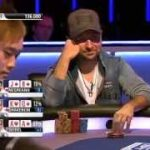 Daniel Negreanu    Top 5 Reads