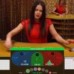 [The AIM Round 2] Real Money Baccarat Betting Strategy + Up & Down Battle + $300 Loss!