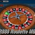 Roulette SCR888 MBO111