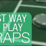 The scientifically proven best way to play craps