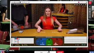 [[Video-45]] Rs.101552 to Rs.116187 Baccarat everyday winning formula :))