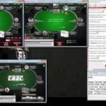 Pot Limit Omaha coaching with Kyyberi 31.5. 2014 (zoom PLO poker strategy)