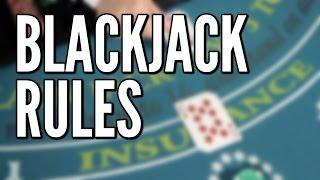 How to Play Blackjack | Easy Blackjack Rules | CasinoTop10