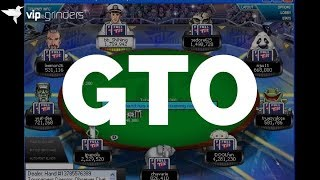 Game Theory Optimal (GTO) Strategy Poker | How Not To Play Poker