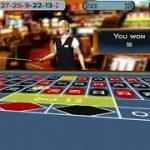 Roulette Strategy: Romanosky bet 2/6