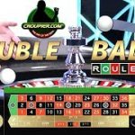 Double Ball Roulette Jackpot Fail winning £300 instead of £4000 at Mr Green Online Live Casino