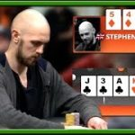 Stephen Chidwick: 4 POWER POKER plays!