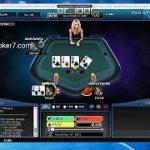 Tips/trik cara menang bermain poker ONLINE uang asli.