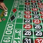 Fastest Winning Roulette System!