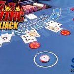 Blazing 7s Blackjack from Scientific Games