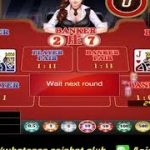 918kiss SCR888 Live22 LPE88 Rollex Casino – Baccarat