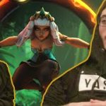 FLYQUEST REACTS TO NEW LEAGUE OF LEGENDS CHAMPION QIYANA THAT IS PROBABLY THE AVATAR